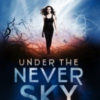 Ex Libris Audio: Under The Never Sky