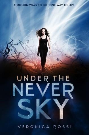 Ex Libris Audio: Under The Never Sky
