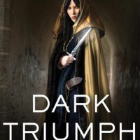 Dark Triumph by R.L. LaFevers