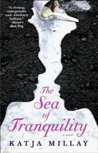 The Sea of Tranquility by Kayja Millay