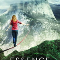 Blog Tour: Essence by Lisa Ann O'Kane