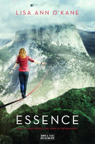 Blog Tour: Essence by Lisa Ann O'Kane