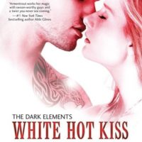 White Hot Kiss By Jennifer Lynn Armentrout