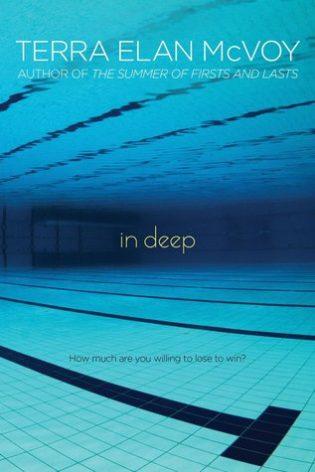 In Deep By Terra Elan McVoy