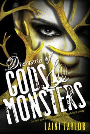 Ex Libris Audio: Dreams Of Gods And Monsters