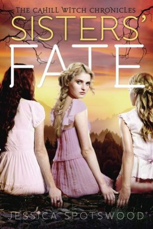 Sneak Peek + Giveaway: Sisters' Fate By Jessica Spotswood