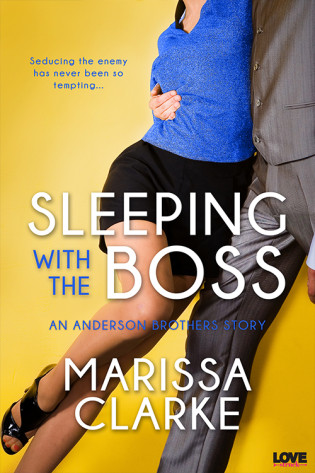 Ex Libris Romance: Sleeping With The Boss