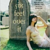 Six Feet Over It By Jennifer Longo