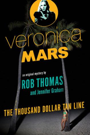 Ex Libris Audio: The Thousand Dollar Tan Line