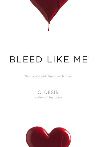 Bleed Like Me By Christa Desir