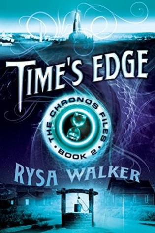 Time's Edge By Rysa Walker