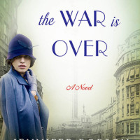 After The War Is Over By Jennifer Robson