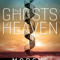 Blog Tour: The Ghosts Of Heaven