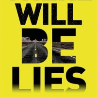 Blog Tour: There Will Be Lies
