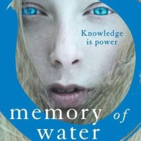 Blog Tour: Memory Of Water