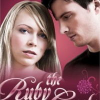 The Ruby Circle By Richelle Mead