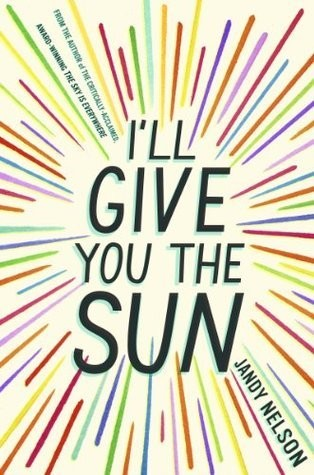 Ex Libris Audio: I'll Give You The Sun