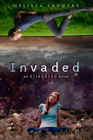 Invaded By Melissa Landers