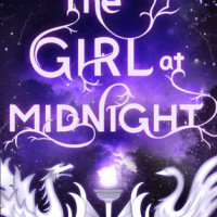 Blog Tour: The Girl At Midnight