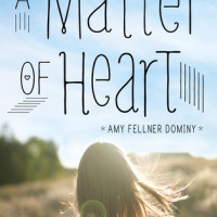 Blog Tour: A Matter Of Heart