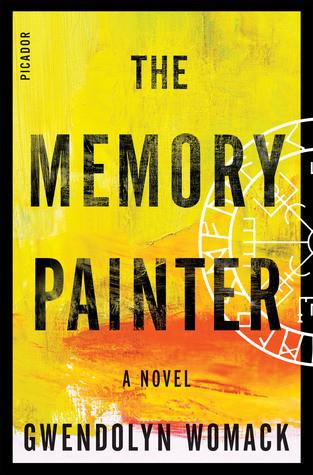 Blog Tour: The Memory Painter