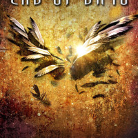 Ex Libris Audio: End Of Days