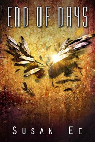 Ex Libris Audio: End Of Days