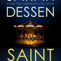 Saint Anything By Sarah Dessen