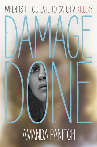 Review + Giveaway: Damage Done