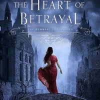 The Heart Of Betrayal By Mary Pearson
