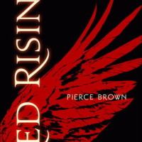 Ex Libris Audio: Red Rising