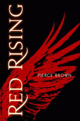 Ex Libris Audio: Red Rising