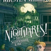 Book Blast: Nightmares