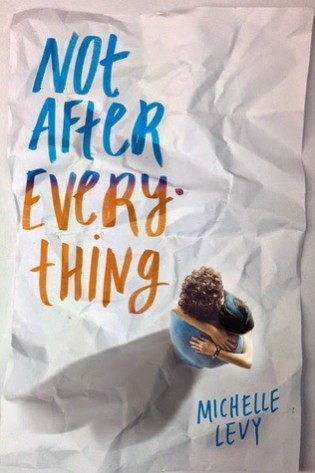 Review + Giveaway: Not After Everything