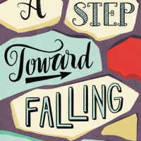 Blog Tour: A Step Toward Falling