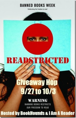 Banned Books Week Giveaway Hop