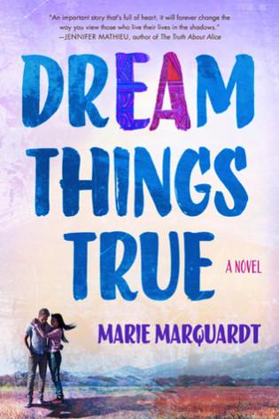 Blog Tour: Dream Things True