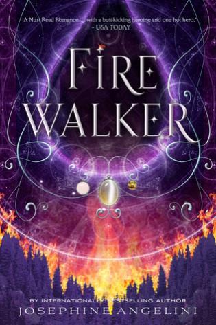 Firewalker By Josephine Angelini