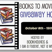 Books To Movies Giveaway Hop!