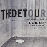 Blog Tour: The Detour