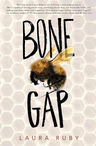 Ex Libris Audio: Bone Gap