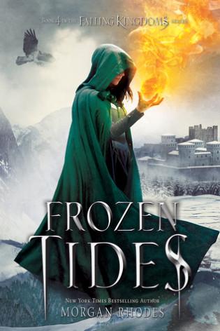 Ex Libris Audio: Frozen Tides