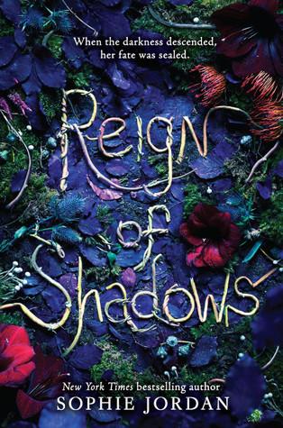 Blog Tour: Reign Of Shadows