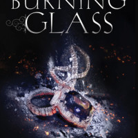 Blog Tour: Burning Glass