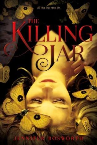 The Killing Jar By Jennifer Bosworth