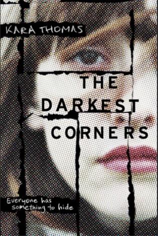 Blog Tour: The Darkest Corners