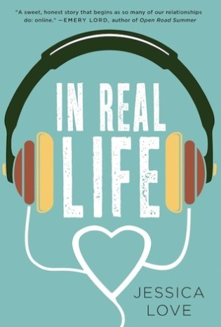 Blog Tour: In Real Life