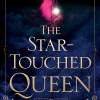 Blog Tour: The Star-Touched Queen