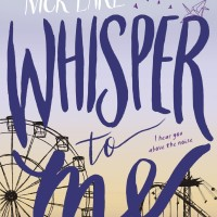 Blog Tour: Whisper To Me