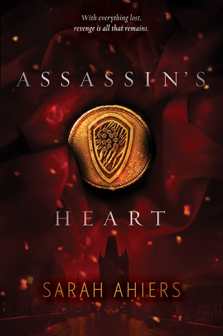 Ex Libris Audio: Assassin's Heart